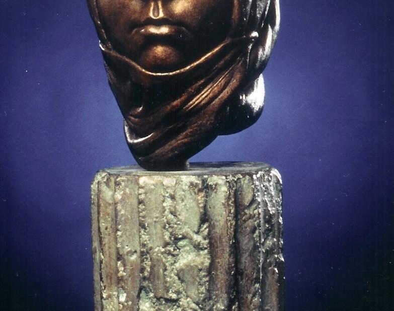 bronze khamar